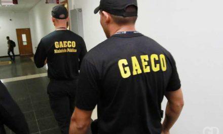 Operação Bemísia: Gaeco de Goiás cumpre 11 mandados com ajuda do MP do Paraná
