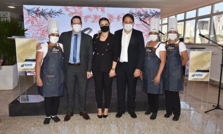 Senac Goiás lança segundo restaurante escola do estado