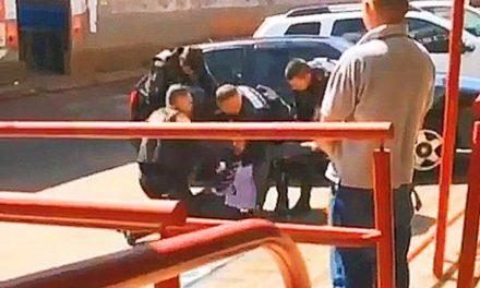 MP denuncia policiais por tortura a advogado; um deles foi preso