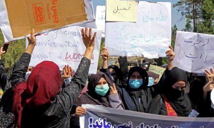 Brasil concederá visto humanitário a afegãos