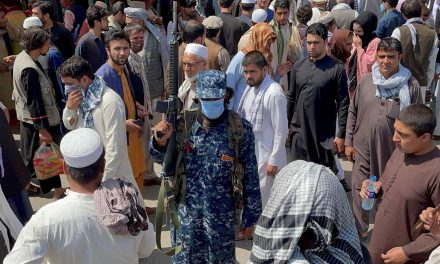 No 11 de Setembro, afegãos culpam saída dos EUA por seus problemas