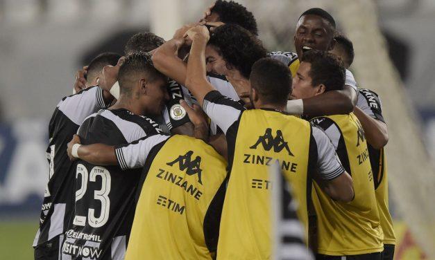 Clubes da Série B aprovam retorno do público aos estádios