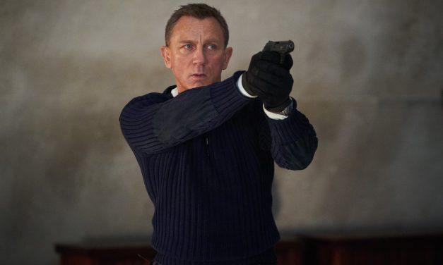 James Bond volta ao cinema após adiamento de 18 meses provocado pela pandemia