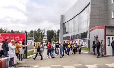 Rússia: tiroteio em universidade deixa pelo menos seis mortos