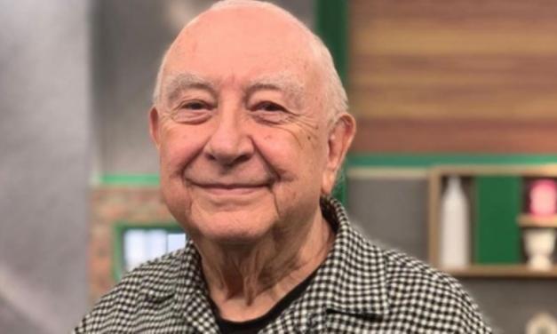Morre o ator Sérgio Mamberti aos 82 anos