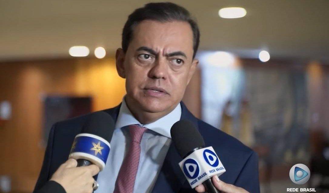 Justiça autoriza CPI a pedir condução coercitiva de Marcos Tolentino