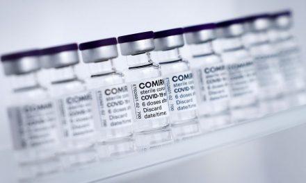 Anvisa aprova inclusão de nova fábrica da vacina da Pfizer