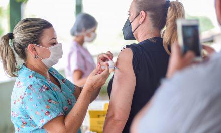 Goiânia mantém vacinação contra Covid-19 sem agendamento