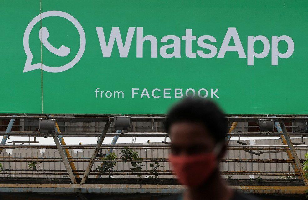 WhatsApp deixará de funcionar em celulares Android antigos