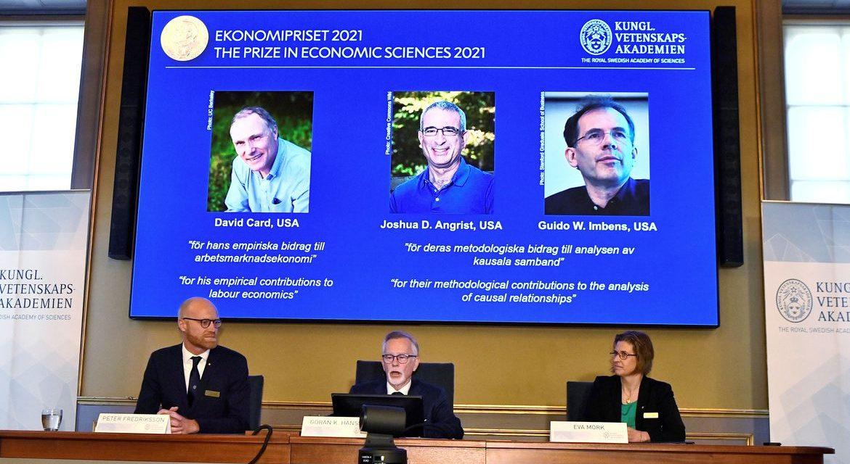 Nobel completou 120 anos premiando poucas mulheres e nenhum brasileiro