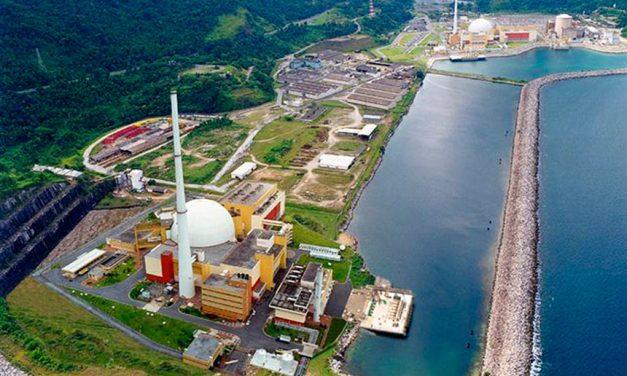 Governo sanciona lei que cria autoridade de segurança nuclear