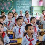 China começa a vacinar crianças de 3 a 11 anos contra covid-19