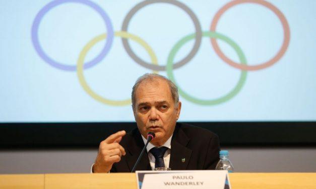 Olimpíada: COB prevê uma melhor campanha em Paris do que em Tóquio