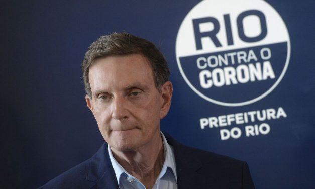 TSE confirma afastamento da inelegibilidade de ex-prefeito do Rio