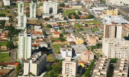Aparecida é eleita Cidade da Saúde, da Industrialização e da Qualidade de Vida