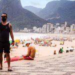 Covid-19: Rio alcança nível de internações de março de 2020