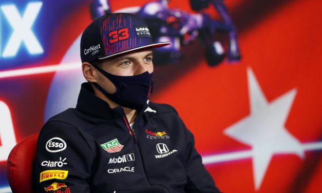 Conquista ou não de título da F1 não mudará minha vida, diz Verstappen